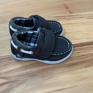 Other - Boys Boat Shoes Size 4